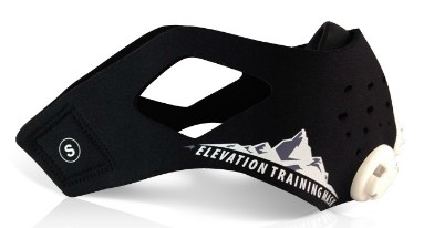 train-run mask