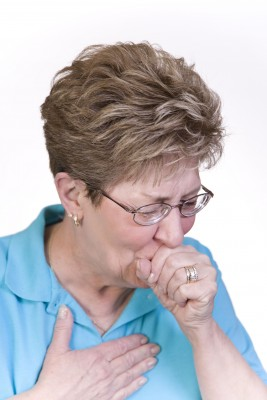 Get rid of cough fast