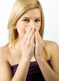 Stop runny nose for good now